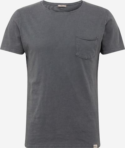 LTB Shirt 'HARIWA' in dunkelgrau, Produktansicht