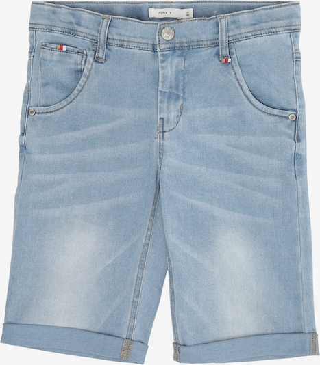 NAME IT Jeans 'NKMTHEO DNMTIMON 1167 LONG' in blue denim, Produktansicht