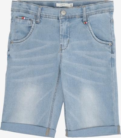 NAME IT Jeans 'NKMTHEO DNMTIMON 1167 LONG' in blue denim, Produktansicht