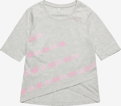 ESPRIT T-Shirt in grau, Produktansicht