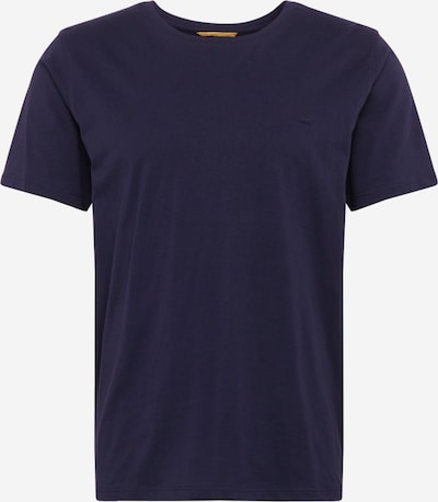 CAMEL ACTIVE T-Shirt en bleu marine, Vue avec produit