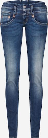 Herrlicher Jeans 'Pitch' in blue denim, Produktansicht