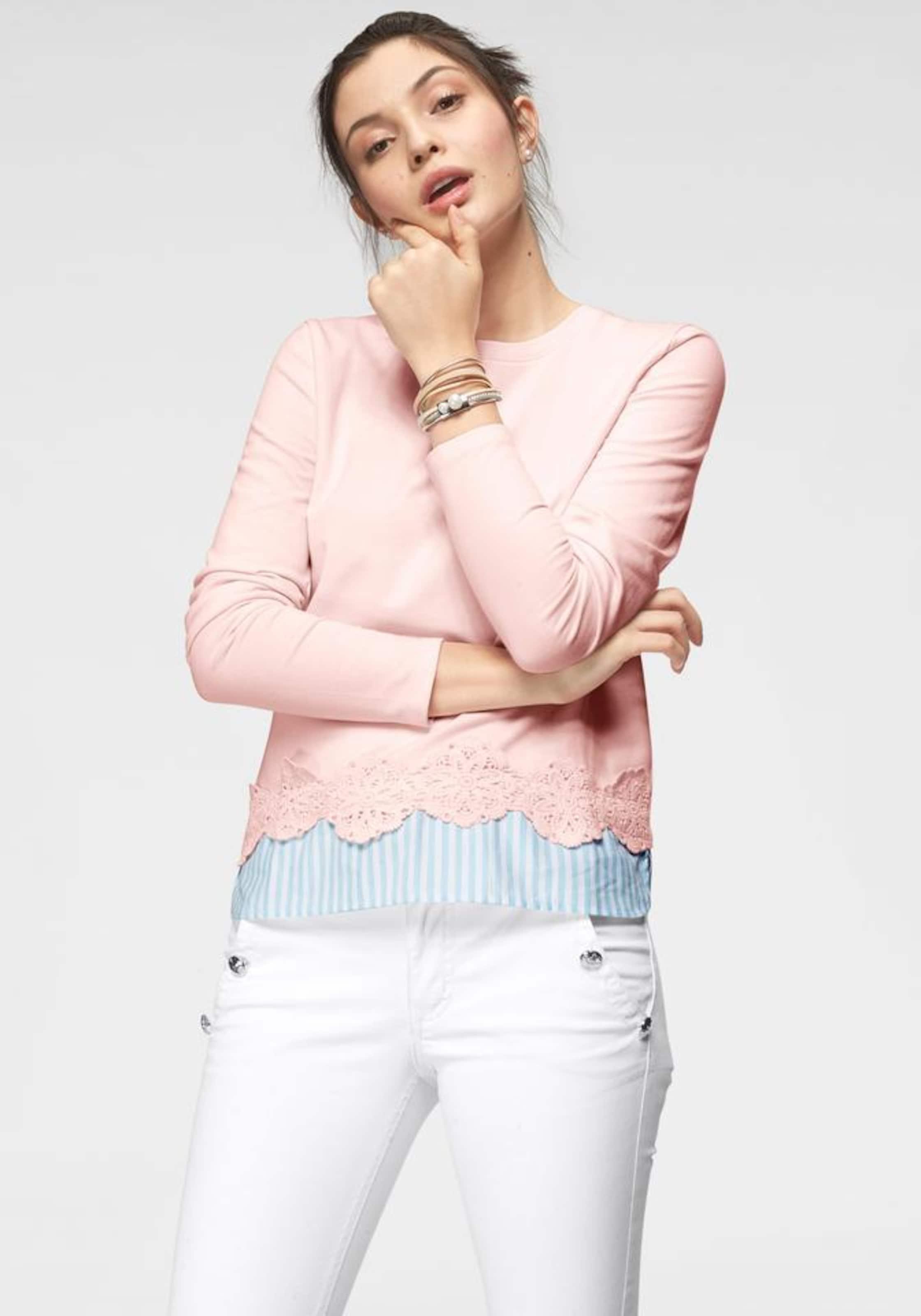 Team Rosé Tailor Polo Sweatshirt In Tom drBEQxoeWC