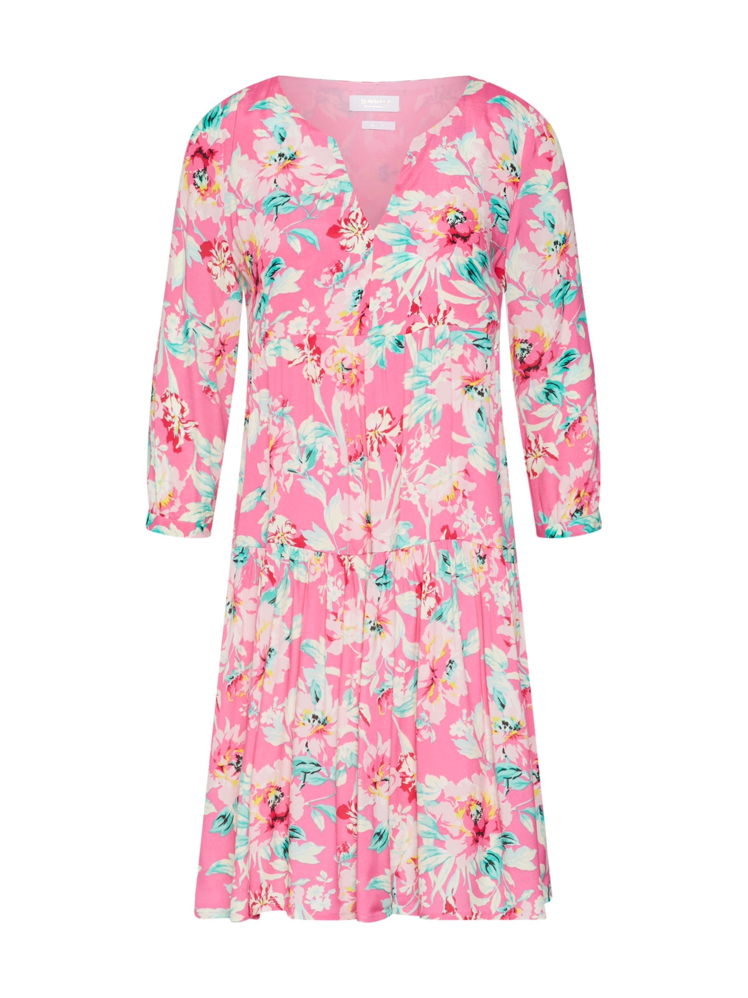 Richamp; Royal Mélange En D'été CouleursRose Robe De RAL435j