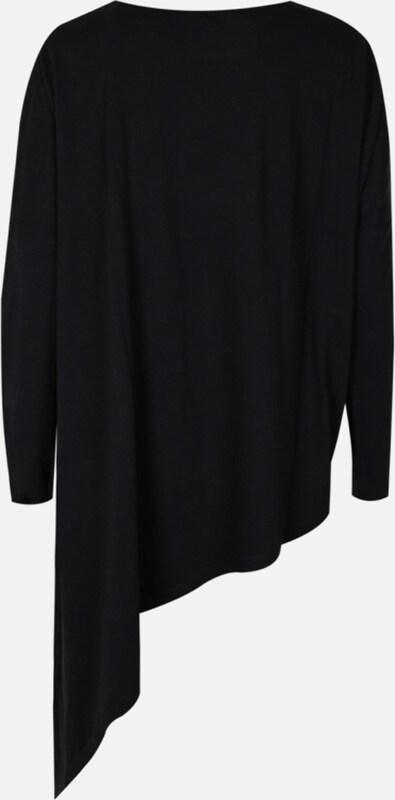 Trueprodigy Shirt in schwarz  Markenkleidung für Männer und Frauen