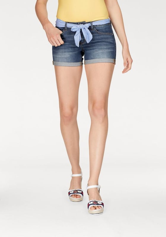 Tom Tailor Polo Team Jeansshorts