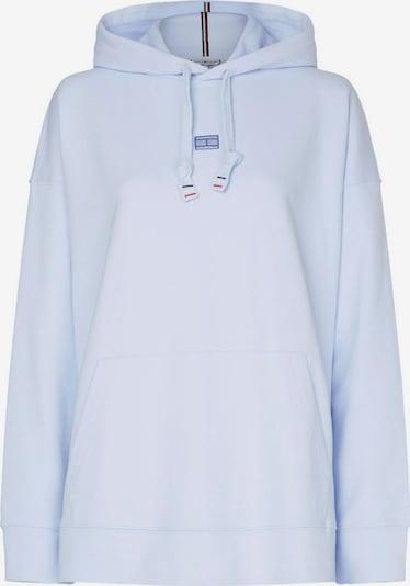 TOMMY HILFIGER Kapuzensweatshirt »CINDY RELAXED HOODIE LS« in blau, Produktansicht
