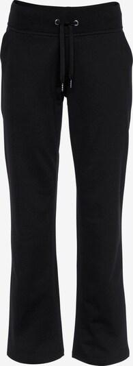 VENICE BEACH Jogginghose in schwarz, Produktansicht