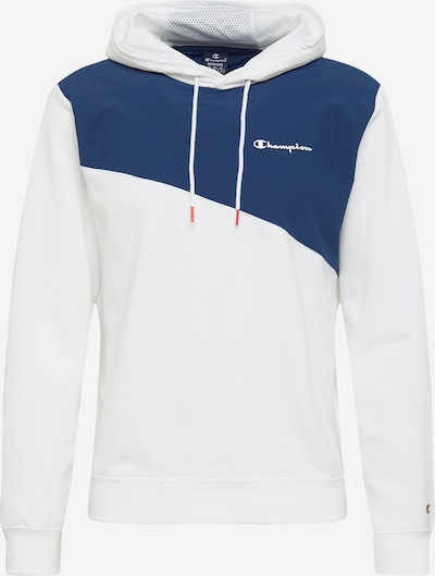 Champion Authentic Athletic Apparel Spordidressipluusid tumesinine / valge, Tootevaade