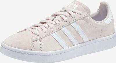 ADIDAS ORIGINALS Sneaker 'Campus W' in rosa: Frontalansicht