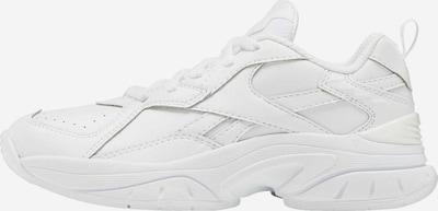 REEBOK Sportschuhe in weiß, Produktansicht
