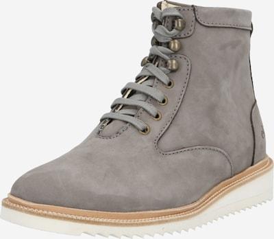 EKN Footwear Veterlaarzen 'Desert High Ripple' in de kleur Grijs, Productweergave