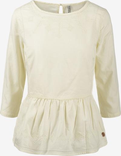 DESIRES Rüschenbluse 'Evita' in beige, Produktansicht