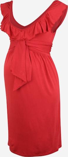 Envie de Fraise Robe 'Vahina' en rouge, Vue avec produit