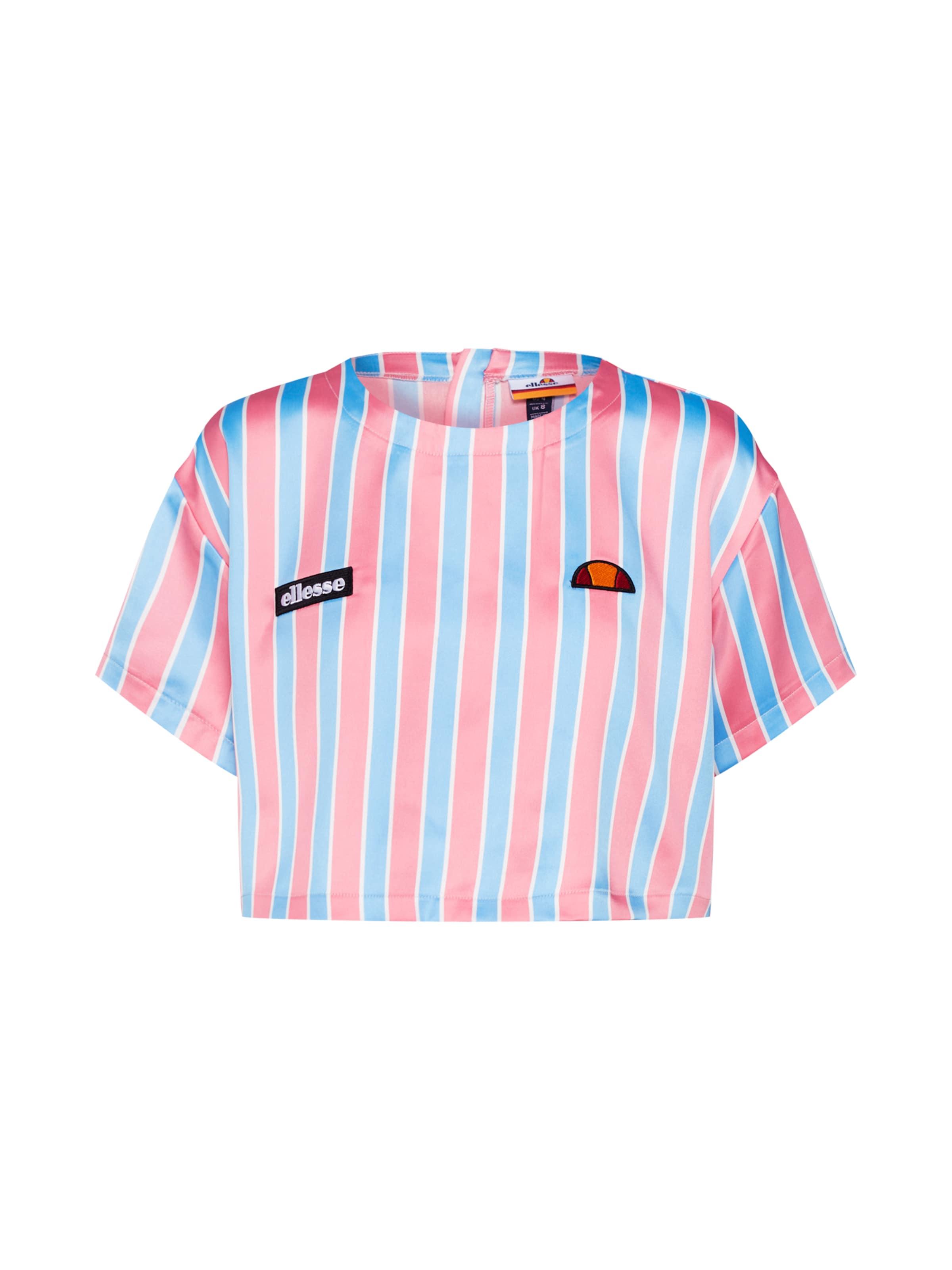 'naga' In Pink Ellesse T HellblauMischfarben shirt 6vmY7Ifgby