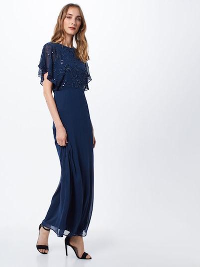Vakarinė suknelė 'Maura' iš ABOUT YOU , spalva - tamsiai mėlyna: Vaizdas iš priekio