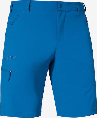 Schöffel Outdoorbyxa 'Folkstone' i mörkblå, Produktvy