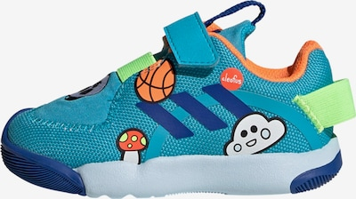 ADIDAS PERFORMANCE Schuh  ' ActivePlay Cleofus ' in blau, Produktansicht