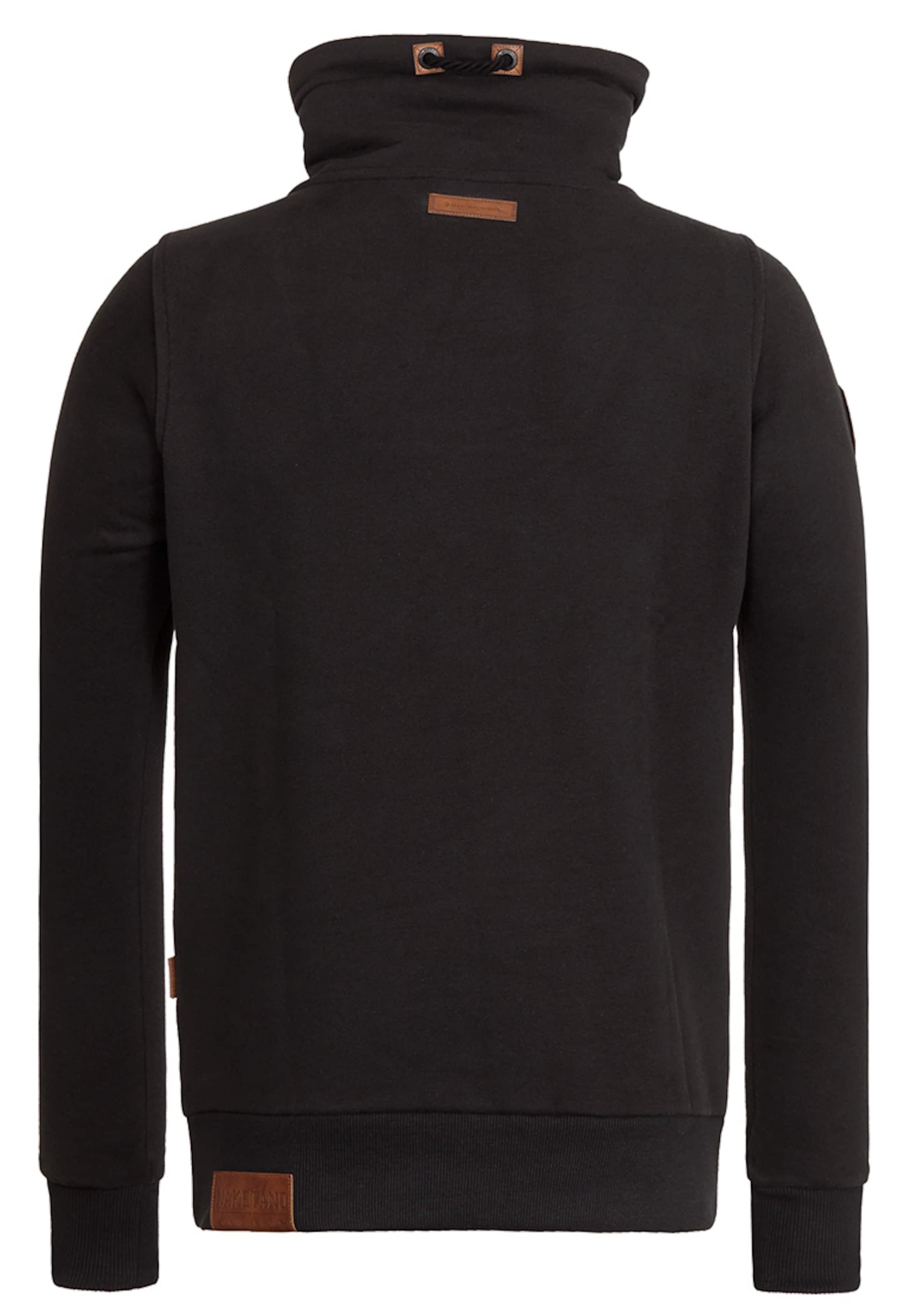 naketano Male Sweatshirt Verkauf Große Überraschung Für Schöne Online Spielraum Offiziellen eQrROtwJPl