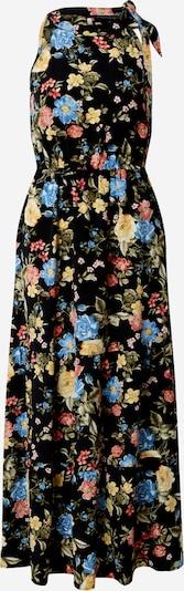 Dorothy Perkins Kleid in mischfarben / schwarz, Produktansicht