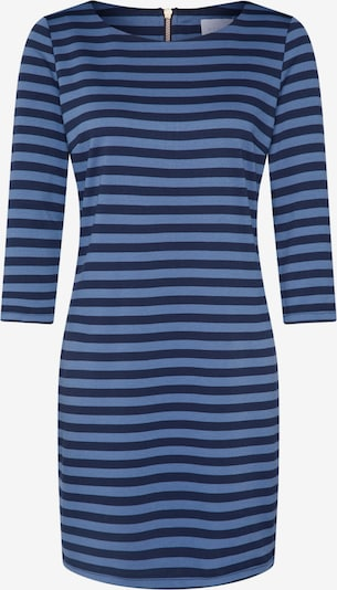 VILA Jerseykleid 'Tinny' in dunkelblau, Produktansicht