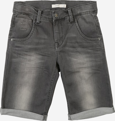 NAME IT Jeans in de kleur Grey denim, Productweergave