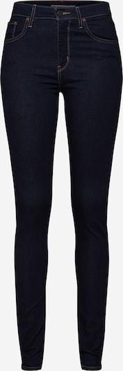 LEVI'S Jeans '721™ High Rise Skinny' in dark blue, Item view
