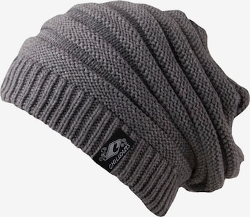 chillouts Beanie 'Brian' in Grey