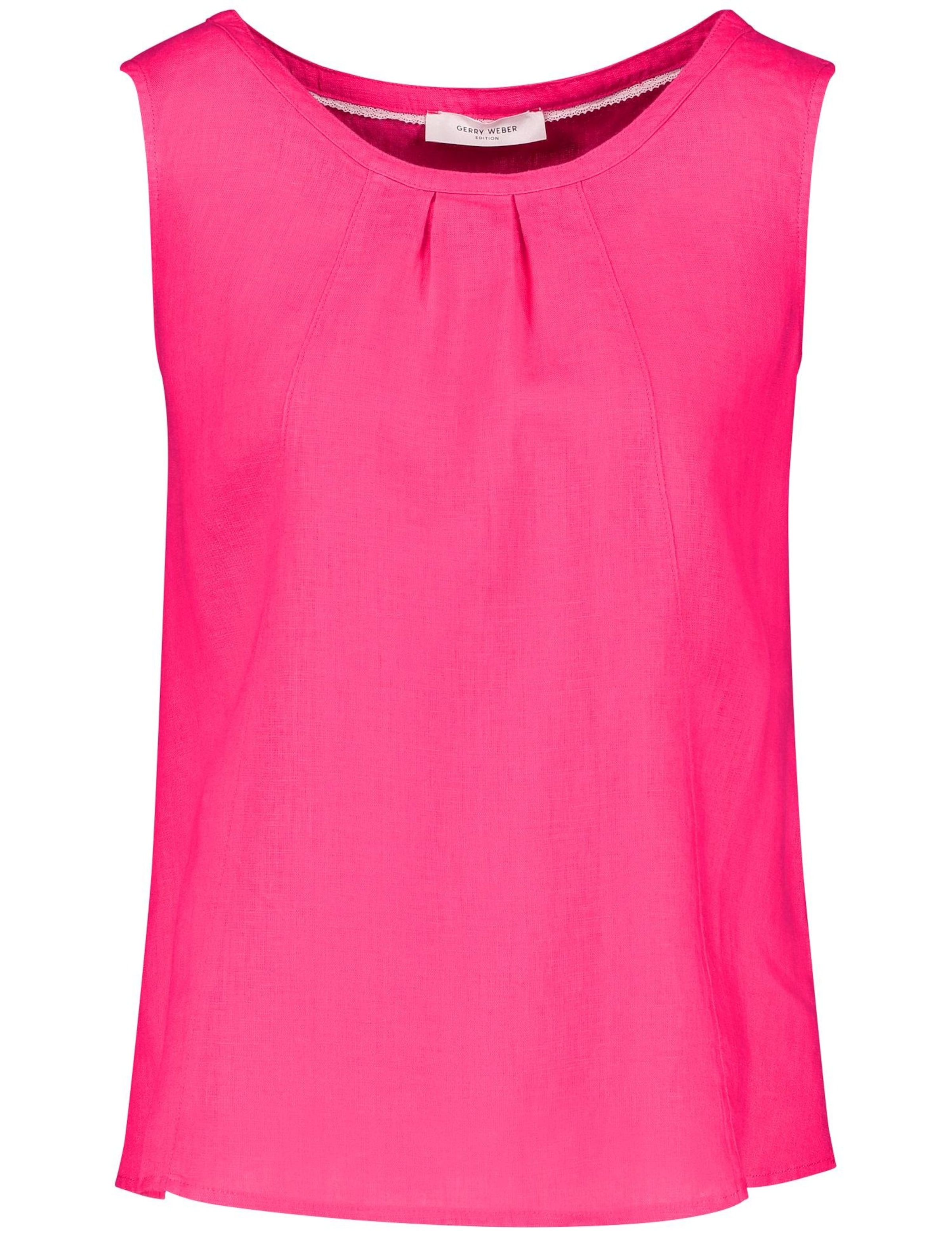 Bluse Weber Bluse Gerry Bluse In Pinkmeliert Gerry In Weber Gerry Pinkmeliert Weber In eH2EDI9WY