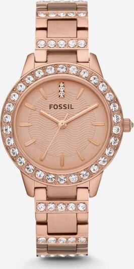 FOSSIL Quarzuhr 'JESSE' in rosegold, Produktansicht