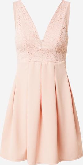 WAL G. Robe de cocktail en rose, Vue avec produit