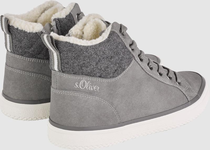 s.Oliver RED LABEL Sneaker mit Fütterung