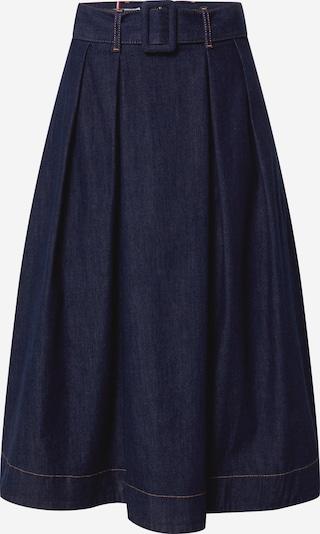 TOMMY HILFIGER Spódnica 'UTA' w kolorze ciemny niebieskim, Podgląd produktu