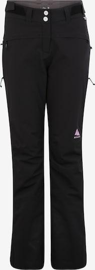 Sportinės kelnės 'BerninaM.' iš Maloja , spalva - juoda, Prekių apžvalga