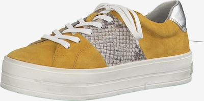 MARCO TOZZI Sneaker in safran, Produktansicht