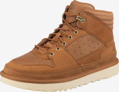 UGG Sneaker 'Highland' in karamell, Produktansicht
