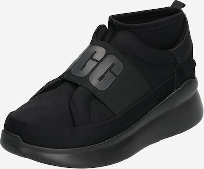 UGG Sneakers hoog 'Neutra' in de kleur Zwart, Productweergave