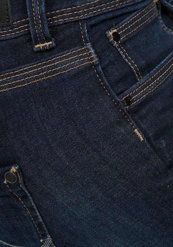 Jeans En Pepe 'saturn' Jean Bleu Foncé wPX8nOk0