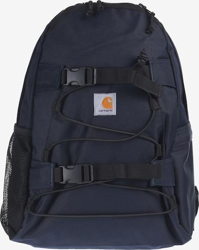 Carhartt WIP Rucksack 'Kickflip' in navy / schwarz, Produktansicht
