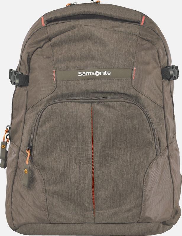 SAMSONITE Rewind Rucksack 44 cm Laptopfach