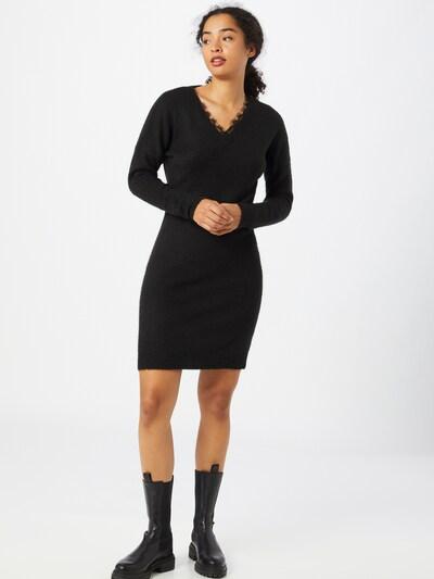 VERO MODA Kleid 'VMMINNIECARE' in schwarz, Modelansicht