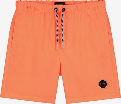 Shiwi Kratke kopalne hlače | neonsko oranžna barva, Prikaz izdelka