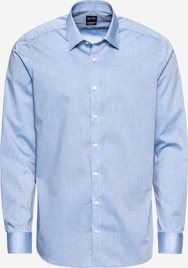 OLYMP Společenská košile 'Level 5 Chambray' - marine modrá, Produkt