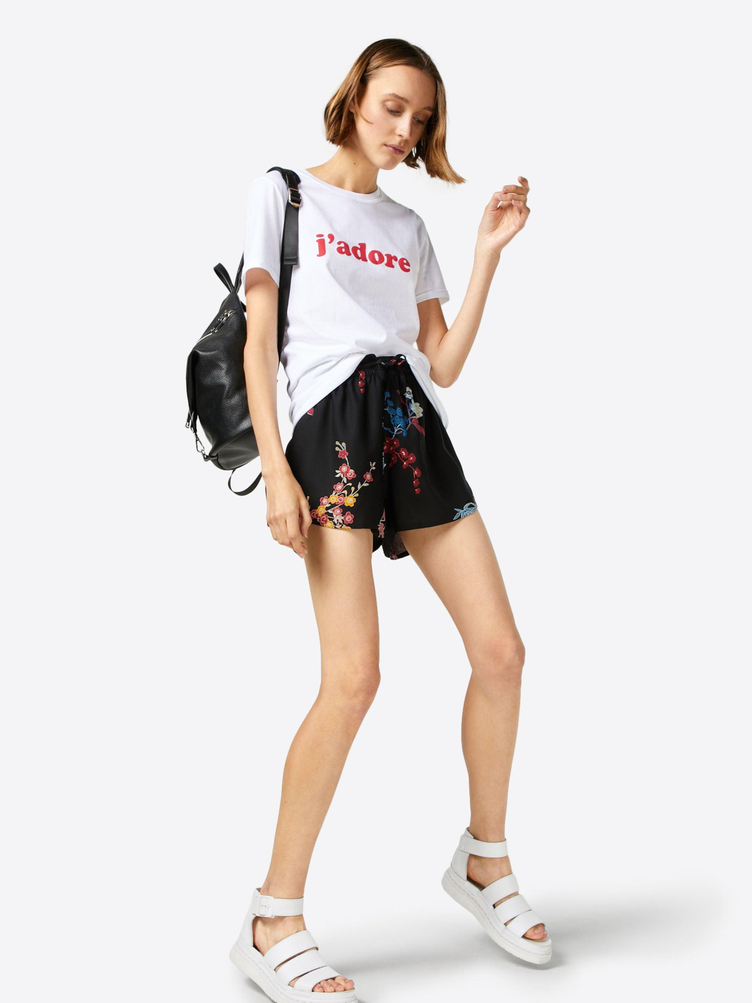 Erstaunlicher Preis Boohoo T-Shirt Bester Lieferant Auslass Veröffentlichungstermine Genießen Sie Online S4AKA