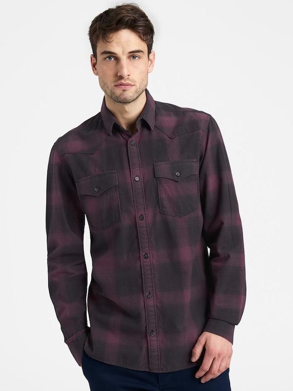 Produkt Langärmeliges Hemd
