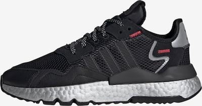 ADIDAS ORIGINALS Sneaker 'NITE JOGGER' in schwarz, Produktansicht