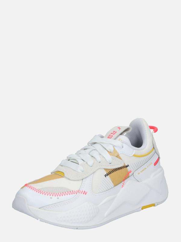 PUMA Sneakers laag 'RS-X Proto Wn's' in Wit   ABOUT YOU