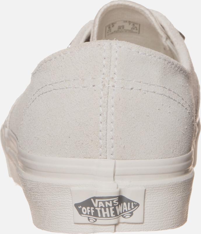 Vans Authentic Gore Sneaker Damen
