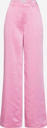 mbym Pantalon 'Leora' en rose, Vue avec produit