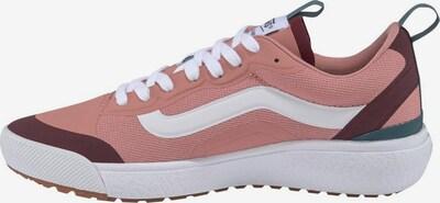 VANS Sneaker »UltraRange EXO« in rosa, Produktansicht